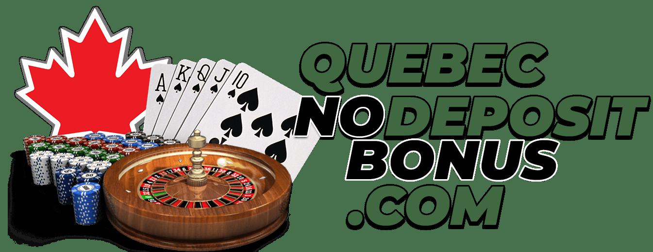 Quebec No Deposit Bonus